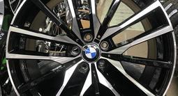 Новые диски BMW X5/X6/X7 за 310 000 тг. в Нур-Султан (Астана) – фото 4