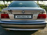 BMW 525 2000 года за 2 200 000 тг. в Шымкент – фото 2