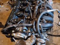 Mazda cx-5 двигатель за 310 000 тг. в Алматы