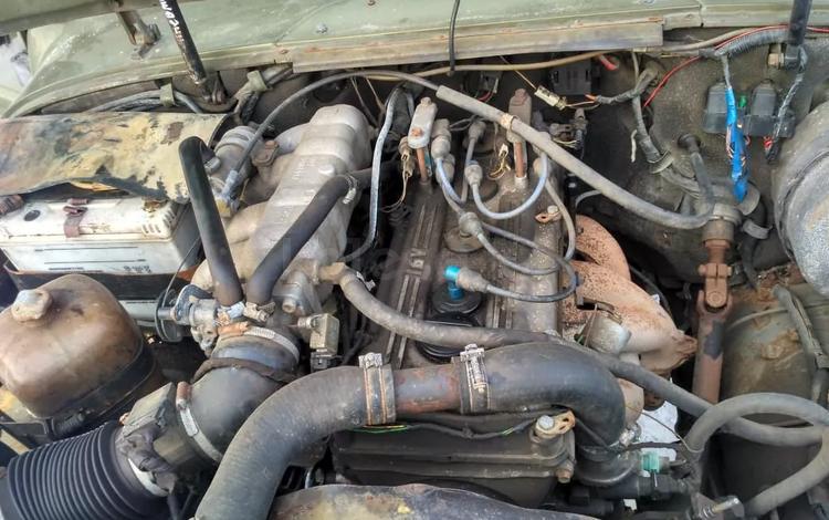 УАЗ Hunter 2004 года за 1 600 000 тг. в Петропавловск