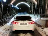 Hyundai Elantra 2013 года за 3 400 000 тг. в Ереван – фото 2
