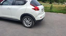 Nissan Juke 2012 года за 4 300 000 тг. в Павлодар