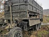 Кузов на Камаз 5320 в Усть-Каменогорск