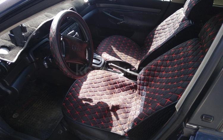 Audi A4 1995 года за 1 262 000 тг. в Алматы