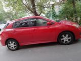 Toyota Matrix 2008 года за 4 200 000 тг. в Алматы – фото 5