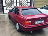 BMW 118 1992 года за 1 200 000 тг. в Шардара – фото 4