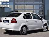 Chevrolet Aveo 2012 года за 2 500 000 тг. в Нур-Султан (Астана) – фото 5