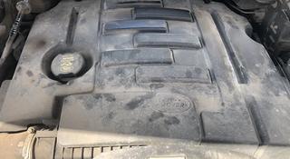 276Dt двигатель Range Rover Sport за 1 200 000 тг. в Караганда