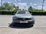 Volkswagen Jetta 2017 года за 7 000 000 тг. в Нур-Султан (Астана) – фото 2