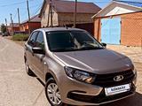 ВАЗ (Lada) Granta 2190 (седан) 2020 года за 3 900 000 тг. в Атырау