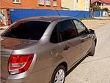 ВАЗ (Lada) Granta 2190 (седан) 2020 года за 3 900 000 тг. в Атырау – фото 2
