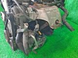 Двигатель TOYOTA VISTA SV50 3S-FSE 1999 за 368 000 тг. в Костанай – фото 2