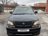 Lexus RX 300 2000 года за 4 019 000 тг. в Петропавловск – фото 3
