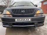 Lexus RX 300 2000 года за 4 019 000 тг. в Петропавловск – фото 4
