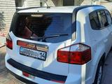 Chevrolet Orlando 2012 года за 4 800 000 тг. в Павлодар – фото 4