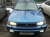 Subaru Outback 1998 года за 1 700 000 тг. в Алматы