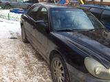 Hyundai Sonata 2005 года за 2 200 000 тг. в Нур-Султан (Астана) – фото 2