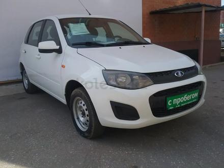 ВАЗ (Lada) 2192 (хэтчбек) 2013 года за 1 790 000 тг. в Актобе
