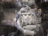 Двигатель Mercedes benz 2.4L 18v 112911 Инжектор за 360 000 тг. в Тараз