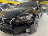 Lexus GS 350 2012 года за 8 500 000 тг. в Алматы – фото 4
