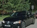 Lexus GS 350 2012 года за 8 500 000 тг. в Алматы
