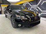 Lexus GS 350 2012 года за 8 500 000 тг. в Алматы – фото 3
