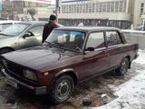 ВАЗ (Lada) 2105 2007 года за 700 000 тг. в Туркестан – фото 2