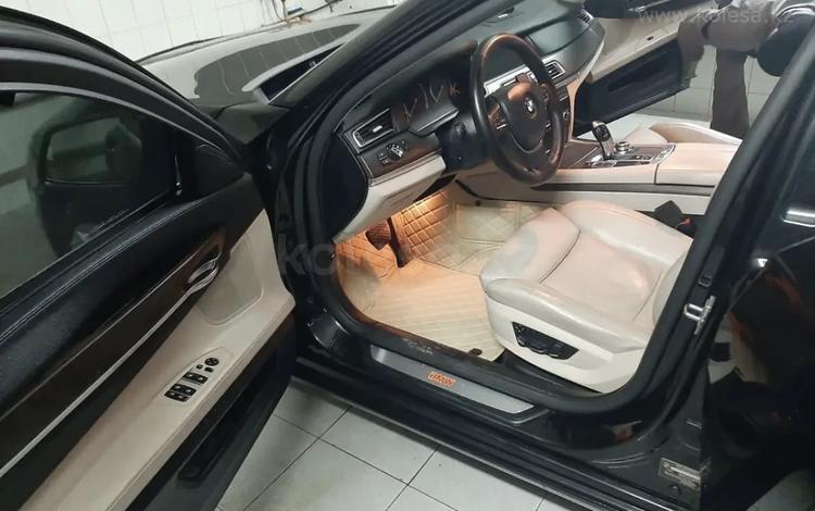 BMW 750 2010 года за 5 999 999 тг. в Актау