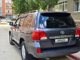 Toyota Land Cruiser 2013 года за 21 000 000 тг. в Актобе – фото 5