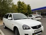 ВАЗ (Lada) Priora 2171 (универсал) 2013 года за 1 800 000 тг. в Алматы – фото 2