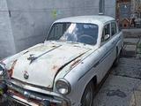 Москвич 402 1958 года за 400 000 тг. в Нур-Султан (Астана) – фото 2