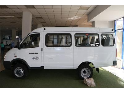ГАЗ ГАЗель 322173 2021 года за 9 532 000 тг. в Актау