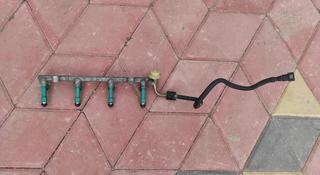 Топливная рейка с форсунками на Camry 35 за 20 000 тг. в Нур-Султан (Астана)