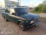 ВАЗ (Lada) 2107 2007 года за 780 000 тг. в Уральск