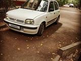 Nissan Micra 1994 года за 1 000 000 тг. в Алматы