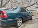 Mercedes-Benz C 200 1996 года за 2 250 000 тг. в Павлодар – фото 4