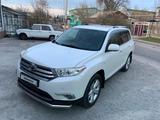 Toyota Highlander 2013 года за 12 500 000 тг. в Шымкент – фото 4