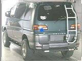 Mitsubishi Delica 1995 года за 2 800 000 тг. в Талдыкорган