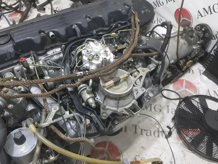 Двигатель + акпп на Mercedes-Benz w124 300e за 727 221 тг. в Владивосток – фото 18