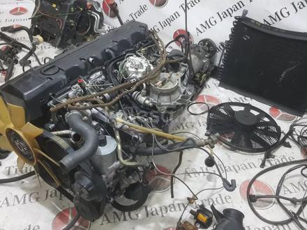 Двигатель + акпп на Mercedes-Benz w124 300e за 727 221 тг. в Владивосток – фото 5