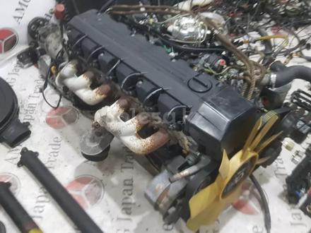 Двигатель + акпп на Mercedes-Benz w124 300e за 727 221 тг. в Владивосток – фото 8
