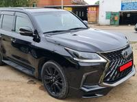 Lexus LX 570 2018 года за 53 600 000 тг. в Нур-Султан (Астана)