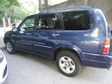 Suzuki XL7 2001 года за 3 500 000 тг. в Алматы – фото 2