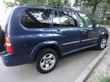 Suzuki XL7 2001 года за 3 500 000 тг. в Алматы – фото 4