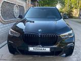 BMW X5 2019 года за 37 500 000 тг. в Алматы