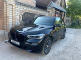 BMW X5 2019 года за 37 500 000 тг. в Алматы – фото 2