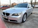 BMW 530 2004 года за 4 500 000 тг. в Туркестан