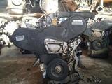 Двигатель коробка Toyota Highlander 3.0L за 72 123 тг. в Алматы