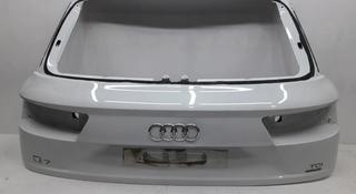 Ауди q7 крышка багажника за 16 888 тг. в Нур-Султан (Астана)