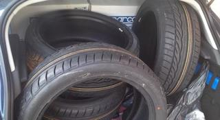 265-45-21 Dunlop SP Sport 01 за 99 000 тг. в Алматы